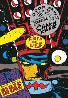 Good News Bible The Deadline Strips of Shaky Kane by Shaky Kane