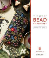 The Art of Bead Embroidery Japanese Style by Margaret Lee