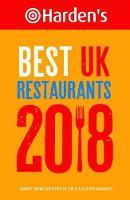 Harden's Best UK Restaurants by Peter Harden, Richard Harden
