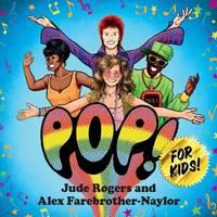 Pop! by J Rogers