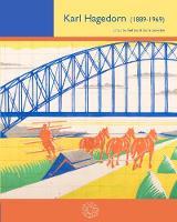 Karl Hagedorn (1889-1969) by Paul Liss