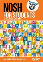 Nosh for Students A Fun Student Cookbook by Joy May