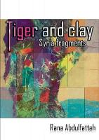 Tiger and Clay Syria Fragments by Rana Abdulfattah