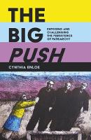 The Big Push Exposing and Challenging the Persistence of Patriarchy by Cynthia Enloe