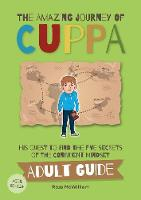Amazing Journey of Cuppa Adult Guide by Ross McWilliam