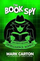 The Book Spy by Mark Carton