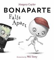 Bonaparte Falls Apart by Margery Cuyler, Will Terry