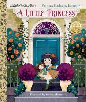 Little Princess by Andrea Posner-Sanchez, Lorena Alvarez