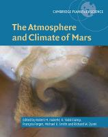 The Atmosphere and Climate of Mars by Robert M. Haberle