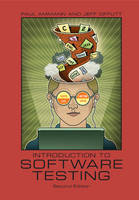 Introduction to Software Testing by Paul Ammann, Jeff Offutt