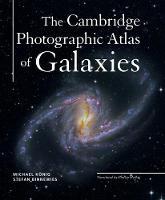 The Cambridge Photographic Atlas of Galaxies by Michael Konig, Stefan Binnewies