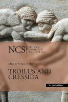 Troilus and Cressida by William Shakespeare, Gretchen (Montana State University) Minton