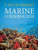 Marine Conservation by P. Keith (University of Otago, New Zealand) Probert