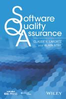 Software Quality Assurance by Claude Y. Laporte, Alain April