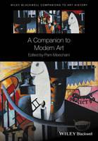 A Companion to Modern Art by Pam Meecham