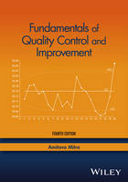 Fundamentals of Quality Control and Improvement by Amitava (Auburn University ) Mitra