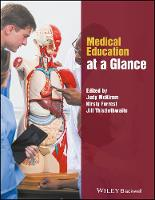 Medical Education at a Glance by Judy McKimm