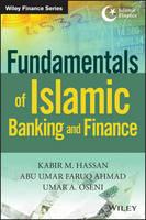 Fundamentals of IIlamic Banking and Finance by Kabir Hassan, Abu Umar Faruq Ahmad, Umar A. Oseni