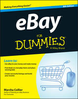 eBay For Dummies(R) by Marsha Collier