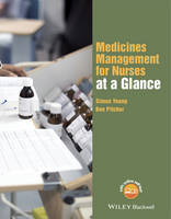 'Medicines Management for Nurses at a Glance by Simon Young, Ben Pitcher