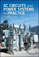 An Introduction to the Analysis of AC Circuits and Power Systems by Graeme Vertigan