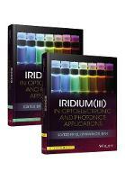 Iridium(iii) in Optoelectronic and Photonics   Applications 2V Set by Eli Zysman-Colman