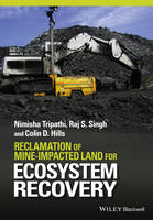 Reclamation of Mine-Impacted Land for Ecosystem Recovery by Nimisha Tripathi, Raj S. Singh, Colin D. Hills