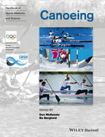 Handbook of Sports Medicine and Science Canoeing by Don McKenzie, Bo Berglund