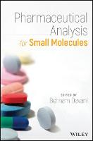 Pharmaceutical Analysis for Small Molecules by Behnam Davani