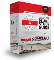 CompTIA A+ Complete Certification Kit Exams 220-901 and 220-902 by Quentin Docter