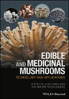 Edible and Medicinal Mushrooms Technology and Applications by Diego Cunha Zied, Arturo Pardo Gimenez