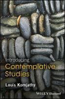 Introducing Contemplative Studies by Louis Komjathy