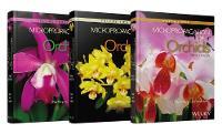 Micropropagation of Orchids 3 Volume Set by Tim Wing Yam, Joseph Arditti