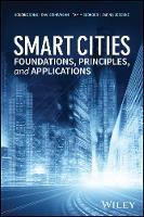Smart Cities Foundations, Principles, and Applications by Houbing Song, Ravi Srinivasan, Tamim Sookoor, Sabina Jeschke