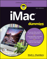 iMac For Dummies by Mark L. (Columbia, Missouri) Chambers