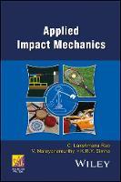 Applied Impact Mechanics by C. Lakshmana Rao, V. Narayanamurthy, K. R. Y. Simha