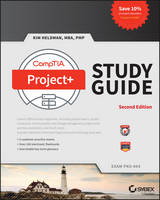 CompTIA Project+ Study Guide Exam PK0-004 by Kim Heldman