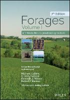 Forages Forages, 7th Edition, Volume 1 by Michael Collins
