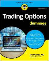 Trading Options For Dummies by Joe Duarte