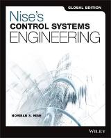 Nise's Control Systems Engineering by Norman S. Nise