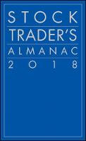 Stock Trader's Almanac 2018 by Jeffrey A. Hirsch