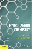 Hydrocarbon Chemistry by George A. Olah, Arpad Molnar, G. K. Surya Prakash