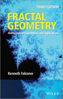 Fractal Geometry Mathematical Foundations and Applications by Kenneth Falconer