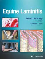 Equine Laminitis by James K. Belknap