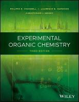 Experimental Organic Chemistry by Philippa B. Cranwell, Laurence M. Harwood, Christopher J. Moody