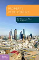 Property Development by David Isaac, Mark Daley