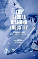 The The Global Diamond Industry by Roman Grynberg