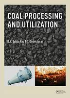 Coal Processing and Utilization by D.V. Subba Rao, T. Gouricharan