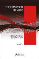 Electroanalytical Chemistry A Series of Advances by Allen J. Bard