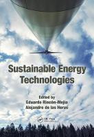 Sustainable Energy Technologies by Alejandro De Las Heras
